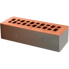 Кирпич облицовочный аренберг гладкий 250*85*65мм стандартная стенка М150кг/см2 щелевой Кс-Керамик