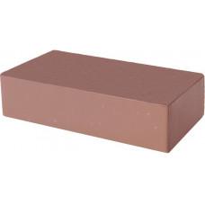Кирпич облицовочный гляссе гладкий 250*120*65мм М300кг/см2 полнотелый Кс-Керамик